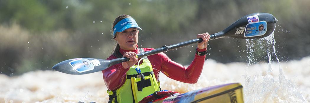 Women set to star at 2018 Hansa Fish River Canoe Marathon